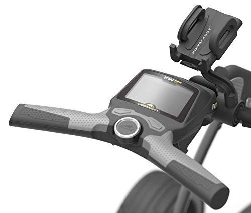 PowaKaddy GPS/Smartphone-Halterung