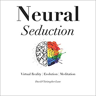 Neural Seduction audiobook cover art