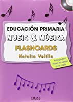 Music y Musica Flashcards: All Instruments