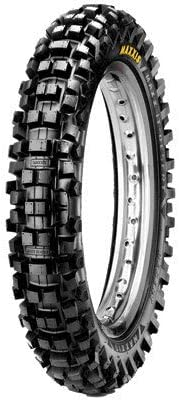 110 100x18 Maxxis Maxx Cross Desert Tire fo Clearance SALE! Limited time! Intermediate Easy-to-use Terrain
