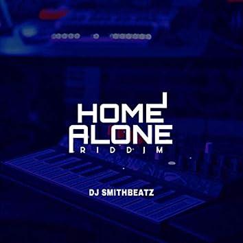 Home Alone Riddim (Instrumental Version)