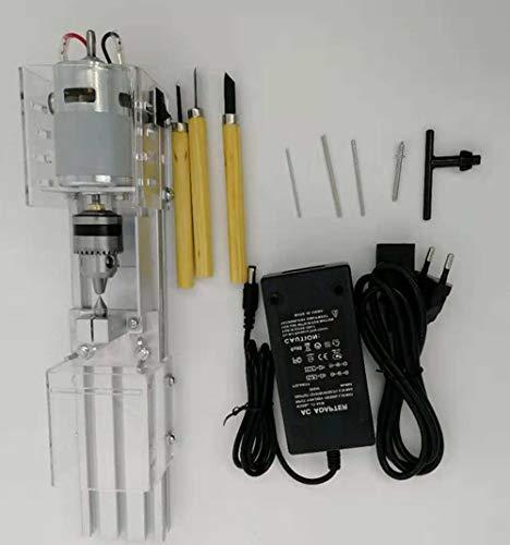Gomme elettriche Kit gommino automatico a batteria con 22 ricariche WFTM
