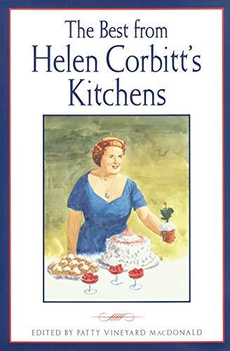 The Best from Helen Corbitt's Kitchens (Evelyn Oppenheimer Series)