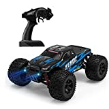 DFERGX 1:16 Bigfoot Monster High Speed Drift RC Car 40 Km/H 4WD Todo Terreno RC Vehículo Todoterreno 2.4g Wireless RC Car Potente Escalada RC Car Regalos para Adultos Y Niños