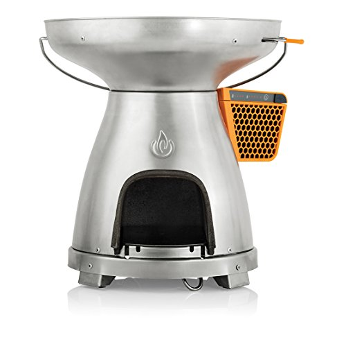 BioLite Basecamp Wood Burning Stove
