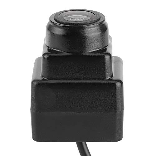 Cámara de visión trasera, cámara de visión trasera CCD IP67 Cámara de respaldo impermeable, para vista de coche