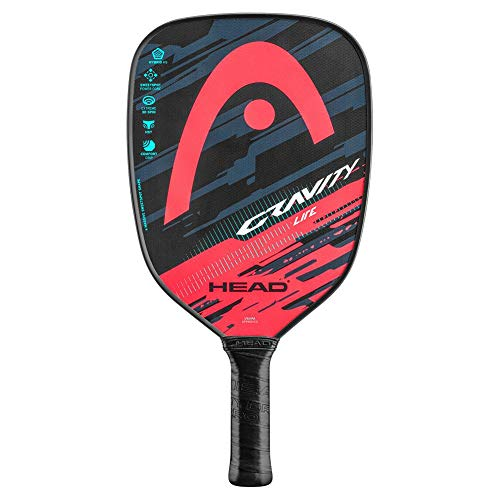 HEAD Gravity Lite Pickleball Paddle