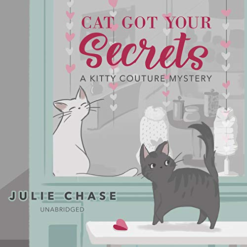 Cat Got Your Secrets cover art