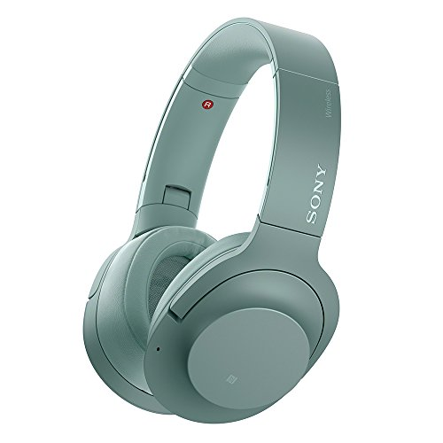 ソニー SONY ワイヤレスノイズキャンセリングヘッドホン h.ear on 2 Wireless NC WH-H900N : Bluetooth/ハ...