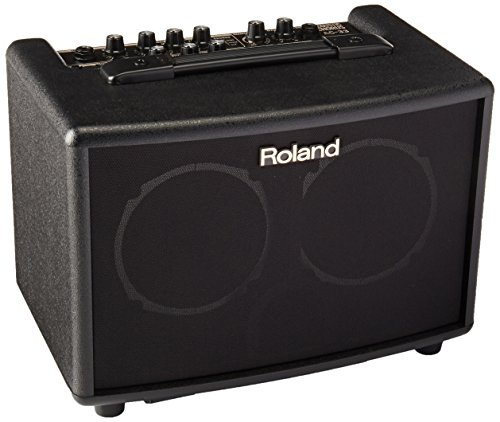 Roland AC-33(M) - Amplificador guitarra acústica
