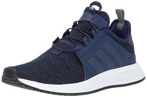 adidas Originals X_PLR -  Zapatillas Textil para Hombre, color Azul, talla 46.5 EU