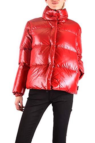 Duvetica Luxury Fashion Damen 1035RD5830N00405 Rot Polyester Steppjacke | Frühling Sommer 20