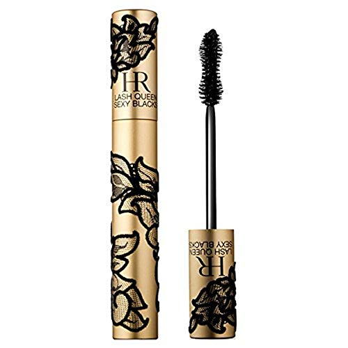 Helena Rubinstein Lash Queen Unisex, Mascara, Sexy Blacks, 1er Pack (1 x 6,9 ml)