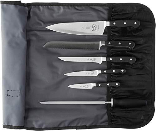 Mercer Culinary 7-Piece Forged Renaissance Knife Set