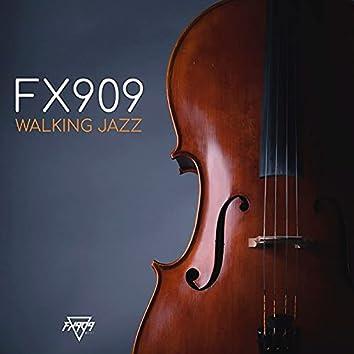 Walking Jazz