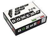 ドメモ(DOMEMO)木製タイル版 / クロノス / アレックス ランドルフ