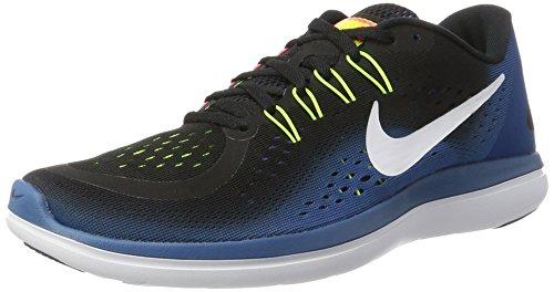 Nike Flex 2017 RN, Scarpe Sportive Indoor Uomo,...