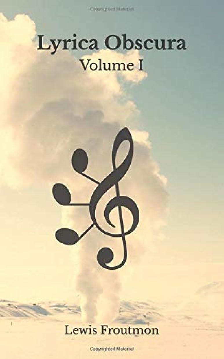 コールド正確さ挑発するLyrica Obscura: Volume I