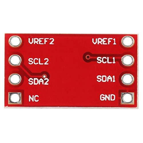 Led Pixel Replace PCA9306 Dual Bidirectional Voltage-Level Translator Board Module Led Pixel Lights Module Led