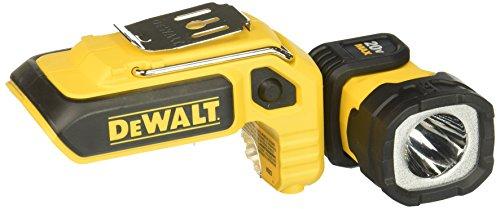 DEWALT 20V MAX LED Work Light, Hand Held (DCL044)