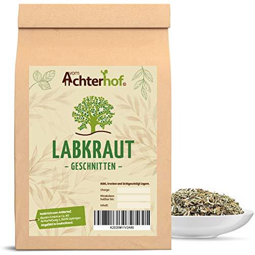 500 g Labkraut echt geschnitten Labkrauttee Kräutertee natürlich vom-Achterhof