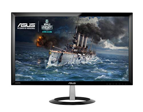 Asus VX238H Gaming Monitor, 23'' FHD 1920x1080, 1 ms,...