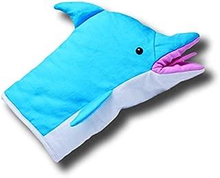 Factory Entertainment Archer Pam's Dolphin Oven Mitt