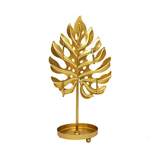 longsheng Soporte de joyería para árbol de joyería, organizador para colgar, para collar, pendientes, pulseras, organizador de collares, etc