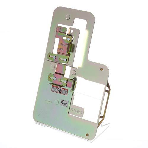 Siemens ECSBPK06 Generator Standby Power Mechanical Interlock