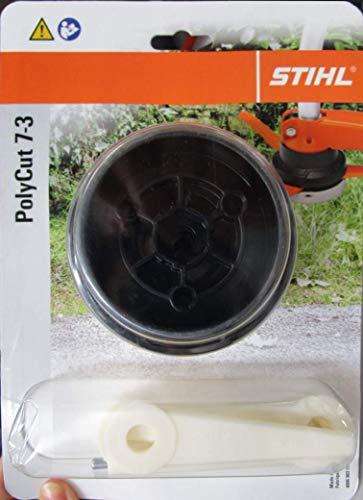 Stihl PolyCut 7-3 Mähkopf für FS38, FS40, FS45, FS46, FS50, FSB-KM