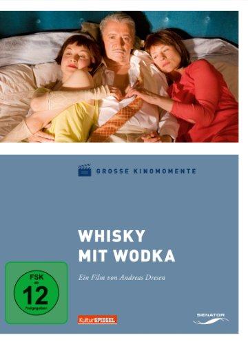 Whisky mit Wodka - Große Kinomomente