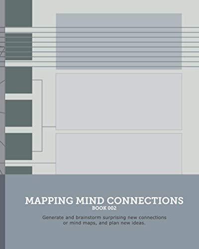 [画像:Mapping Mind Connections  02: Generate and brainstorm surprising new connections or mind maps, and plan new ideas. (Mind Mapping)]