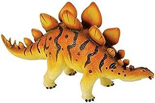 Rhode Island Novelty 20 Inch Stegosaurus Soft Dinosaur One per Order