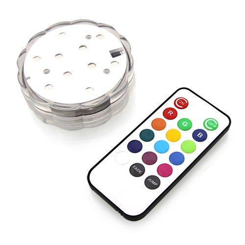 Thumbs Up! Aqua Mood Light Lámpara LED E14, Multicolor