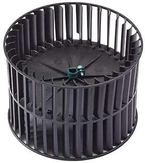 Plastic Blower Wheel