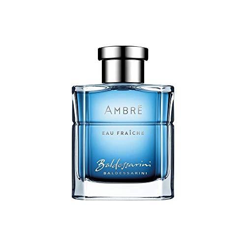 Baldessarini Ambré Homme/Man Eau de Toilette, 50 ml