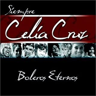 Boleros Eternos 1 by Celia Cruz (2003-06-10)