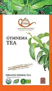 Organic Gymnema Tea - 120 Servings - No Caffeine