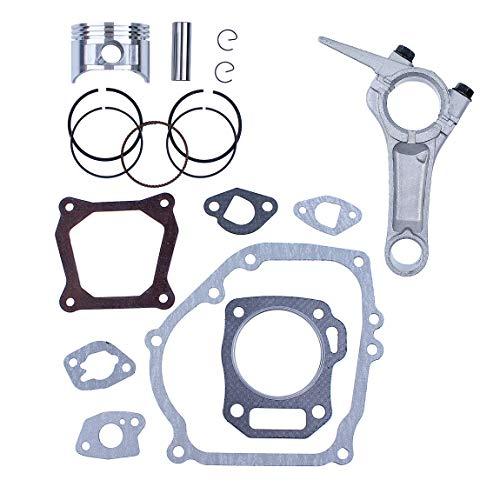 68mm kolbenring pleuel motor volle dichtung set für Honda gx160 gx 160 5,5 PS 4-Cycle Gasmotor Generator Wasserpumpe