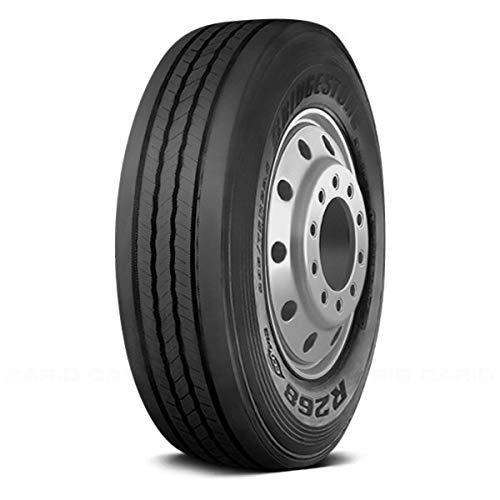 Bridgestone R268 Ecopia Commercial Truck Tire 29575R22.5 144L