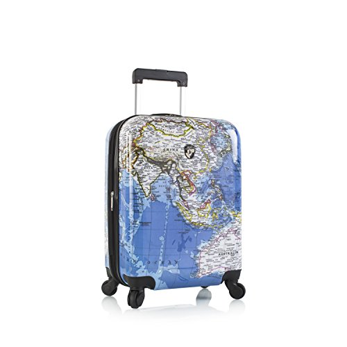Heys america Explore 21' Carry-on Spinner luggage