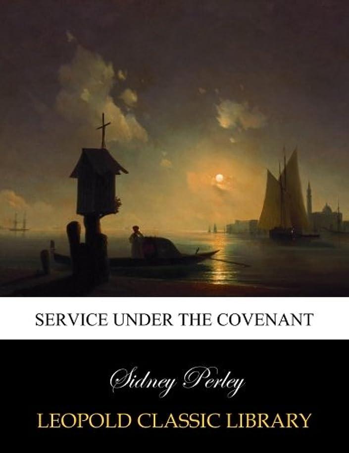 幻影アボートフィクションService under the covenant