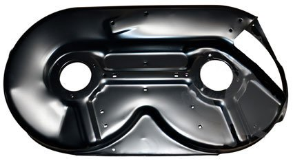 GARDY PARTS CARTER DE COUPE AYP 36 EJECT LATERALE