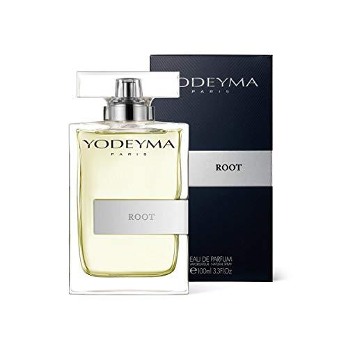 YODEYMA Profumo Uomo Eau de parfum Root 100 ml equivalente