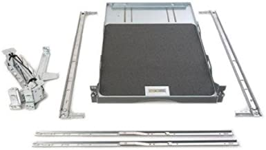 HP 417705-B21 Rack tower to rack conversion kit - for ProLiant ML110, ML110 G2, ML110 G3, ML110 G5, ML110 G6, ML110 G7, ML115 G5, ML150 G5