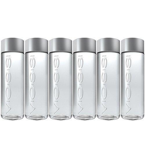 Voss Mineralwasser Still PET 500 ml 6 Stück