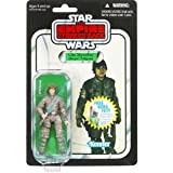 Star Wars 3.75 inch Vintage Figure Bespin Luke