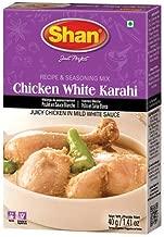 Shan Curry Masala (Chicken White Karahi, 40)