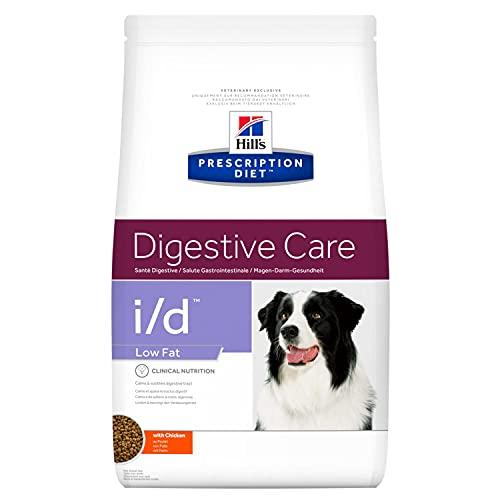 Hill's Hund I/D Niedriger Fettgehalt, 1er Pack (1 x 12 kg)