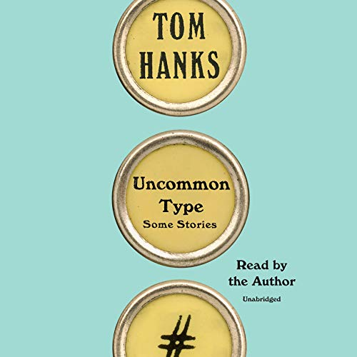 Page de couverture de Uncommon Type